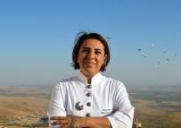 Bask'ta İlk 10'A Giren Mardinli Şef Yerel Tohumu Çoğaltmak İçin Çalışıyor