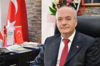 GAZETECILER GÜNÜ - Başkan Bahçavan Basın Bayramını Kutladı