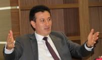 ELEKTRONİK KELEPÇE - Başsavcısı Ahmet Yavuz Açıklaması 'Samsun'da FETÖ'den 9 Bin 517 Kişi Hakkında Soruşturma Yapıldı'
