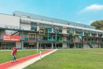 BILGI ÜNIVERSITESI - Bilgi Üniversitesi'nde Tercih Günleri Başladı
