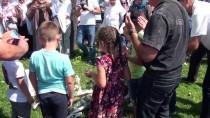 BOŞNAK - Bosna Savaşı'nda Katledilen 200 Sivil Boşnak Anıldı