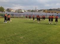 AMATÖR KÜME - Bozüyük'te Vitraspor Kulübü Yeni Sezon Açılışını Yaptı
