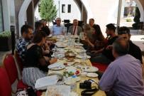 Çankırı Belediyesi, 24 Temmuz Basın Ve Gazeteciler Bayramı'nı Kutladı