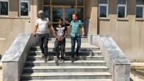 AHMET TANER KıŞLALı - Cezaevi Firarisi Yakalandı