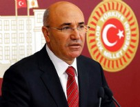 MAHMUT TANAL - CHP'li Tanal'dan AK Parti'ye iftira