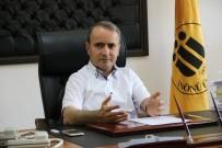 HAZıRLıK SıNıFı - Dekan Karadağ'dan Öğrencilere Bölüm Tavsiyesi
