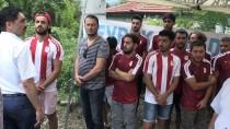 Devrekli Hemşehrilerinden Mesut Özil'e Destek