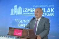 EMLAKÇıLAR ODASı - Emlak Sektörünün Kalbi İzmir'de Atacak