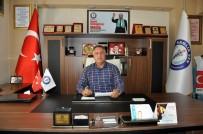 YIPRANMA PAYI - Ensarioğlu Açıklaması 'Yıpranma Payı Tüm Sağlık Çalışanlarını Kapsamalı'