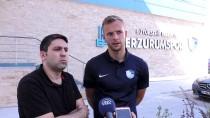 WERDER BREMEN - Erzurumspor'un Hayat Kurtaran Golcüsü Açıklaması Lennart Thy