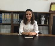DEMOKRATİKLEŞME - Esra Zeytin Sürücüoğlu Açıklaması Genel Merkez Kadın Kolları Başkanlığımızın Genel Kurulu 4 Ağustos'ta