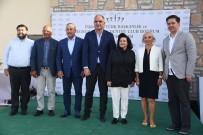 BODRUM KAYMAKAMI - Golf Sahasının Açılış Turnuvasında Ödülleri Dışişleri Bakanı Çavuşoğlu İle Kültür Ve Turizm Bakanı Ersoy Verdi