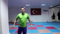 KARAHAYıT - Haldun Alagaş Karate Turnuvası