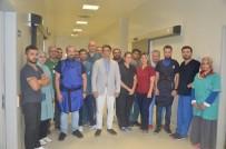 ÇALIŞMA SAATLERİ - Hatay Devlet Hastanesi'nde 6 Ayda 27 Hastaya Kalp Pili Takıldı