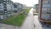 ALİ KORKUT - Hilalkent, Sosyal Donatıya Doydu