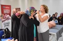 PSIKOLOJI - İlk Yardım Eğitimleri Malkara İlçesi İle Devam Etti