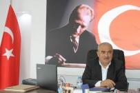 Kaman Belediyesi 27. Ceviz Kültür Ve Sanat Festivali Hazırlıklarına Başladı