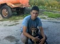 Kepçe Devrildi, Altında Kalan Operatörü Hayatını Kaybetti