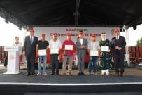 Kibar Holding YKB Ali Kibar'dan 20'Nci Yıl Sözü