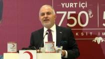 KEREM KINIK - Kızılay, Kurban Bayramında 3 Milyon 800 Bin İnsana Ulaşacak