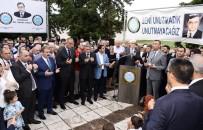 MEHMET ERSOY - Kültür Ve Turizm Bakanı Ersoy Gümülcine'de