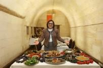 GASTRONOMİ FESTİVALİ - Medeniyetler Beşiği Gaziantep'in Festival Heyecanı