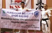 ALİ ŞENER - Milli Takıma Pursaklar'dan 2 Sporcu Daha
