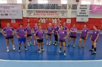 SÜLEYMAN EVCILMEN - Muratpaşa Yeni Sezon Hazırlıklarına Başladı