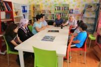OSMAN YAŞAR - Odunpazarı'nda Çocuklar Fotoğrafçılığı Öğreniyor