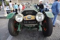 CITROEN - Paris Yollarında Asırlık Arabalar