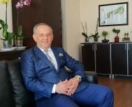 ALI ARSLANTAŞ - Prof. Dr. Ali Arslantaş Kan Bağışının Önemine Dikkat Çekti