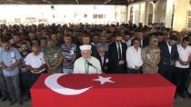 OKTAY KALDıRıM - Şehit Er Fatih Ercan Son Yolculuğuna Uğurlandı