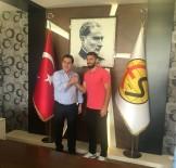 SEZGİN COŞKUN - Sezgin Coşkun Yeniden Eskişehirspor'da
