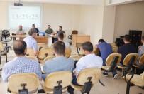 Silvan'da Öğrencilerin Taşıma İhalesi Sonuçlandı