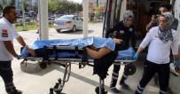 YARALI KADIN - Tabancayla Vurulup Araçtan Atılan Kadın Öldü