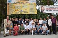 İBRAHIM COŞKUN - Taşköprü 3. Uluslararası Resim Çalıştayı Sona Erdi