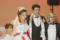 MAYIN PATLAMASI - Tavşanlı Protokolü, Şehidin Kardeşinin Düğününe Katıldı