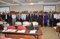 BEKİR ŞAHİN TÜTÜNCÜ - Uluslararası HACCP Eğitimi Toplantısı