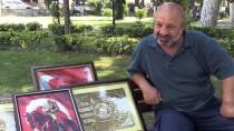 FERDİ TAYFUR - Yeşilçam'ın 'Küçük Ringosu'nun Ekmek Mücadelesi