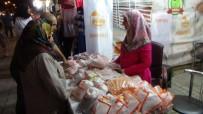 ESKIGEDIZ - 16 Yıldır Her Yıl Düzenlenen 'Tarhana Festivali' İlgi Görüyor