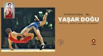MUSTAFA KAYA - 46. Yaşar Doğu Serbest Güreş Şampiyonası Heyecanı Cuma Günü Başlayacak