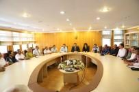 MESUT YAKUTA - 6. Ekmek, Kültür Ve Sanat Festival İçin Hazırlıklar Tamamlanıyor