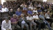 FINDIK EZMESİ - Akçakoca'ya  Fındık Entegre Tesisi