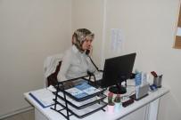 WHATSAPP - Akyazı Belediyesi Whatsapp Destek Hattı Devrede