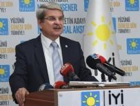 İyi Parti - Aytun Çıray: Akşener'i ikna edeceğiz, başka adayımız yok