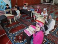 DINDAR - Balıkesir'de 100 Bin Çocuk Kur'an-I Kerim Eğitimi Alacak