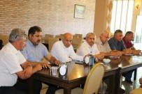Başkan Çalışkan Açıklaması '4 Yılda Karaman'a 400 Milyon Liralık Yatırım Yaptık'
