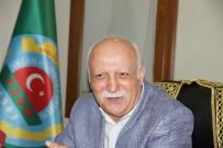 ŞEMSI BAYRAKTAR - Bayraktar Açıklaması 'Hükümetimizden Mazot, Gübre Ve Yemde Desteklerin Arttırılmasını İstiyoruz'