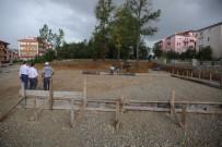 Belediyeden Bir Park Daha