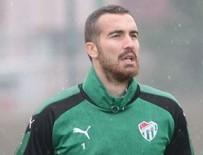 SAMET AYBABA - Beşiktaş'ın Harun'a yaptığı teklif